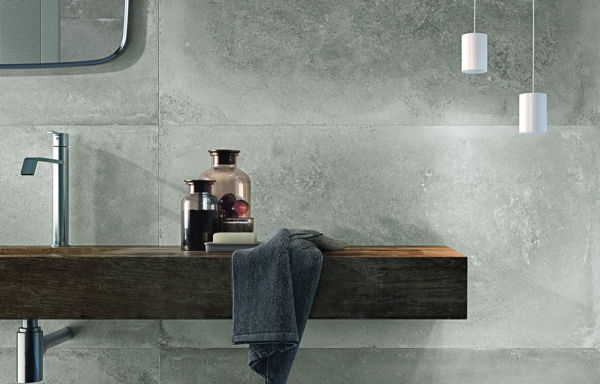 design backstage collection ash tile italy